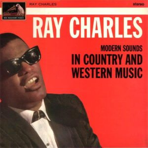 Despite well-known artists like Ray Charles performing country music, the prejudice against it continues.