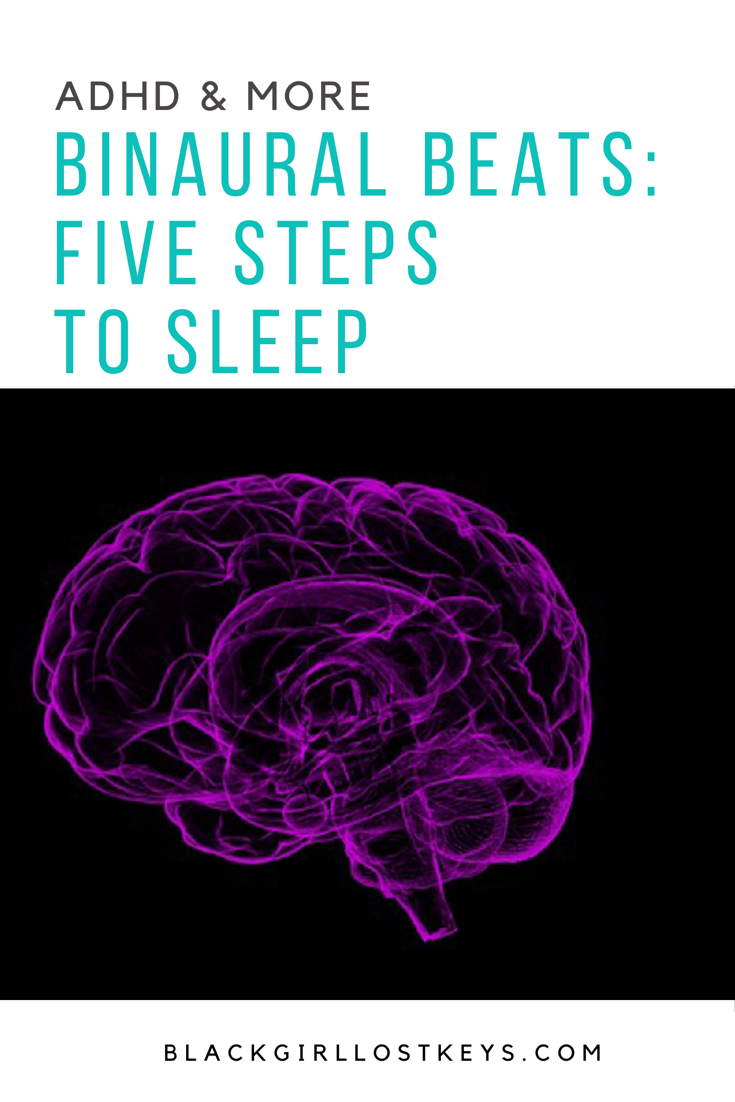 Using binaural and isochronic tones for sleeping have become a hot trend in the mental health world. Can they help you? Find out in five steps.