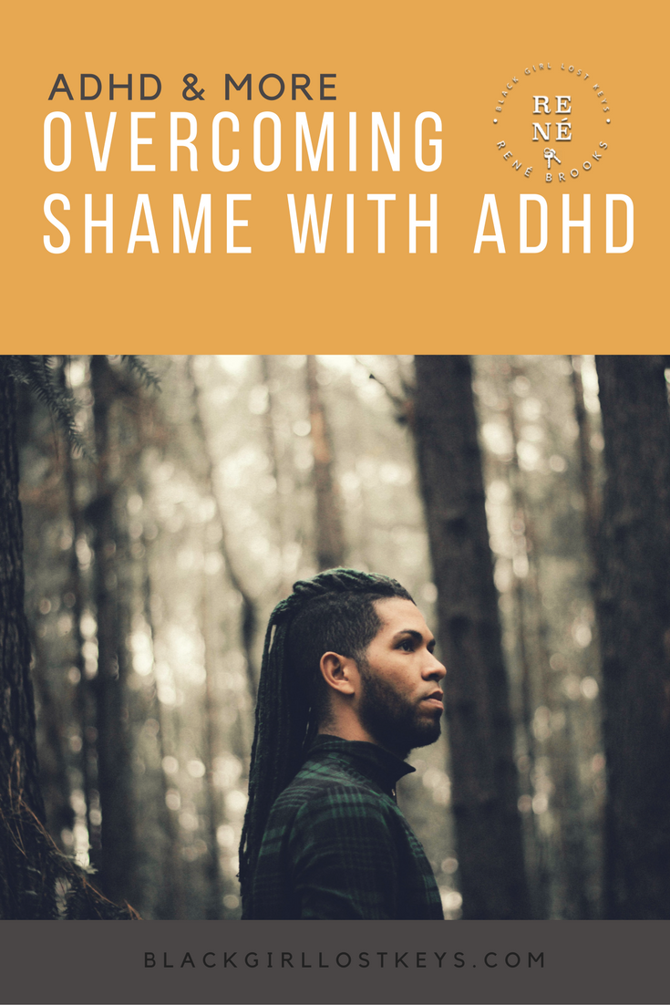 Untreated ADHD can leave you with feelings of shame after a lifetime of dealing with the fallout from symptoms. Here is how you overcome those feelings.
